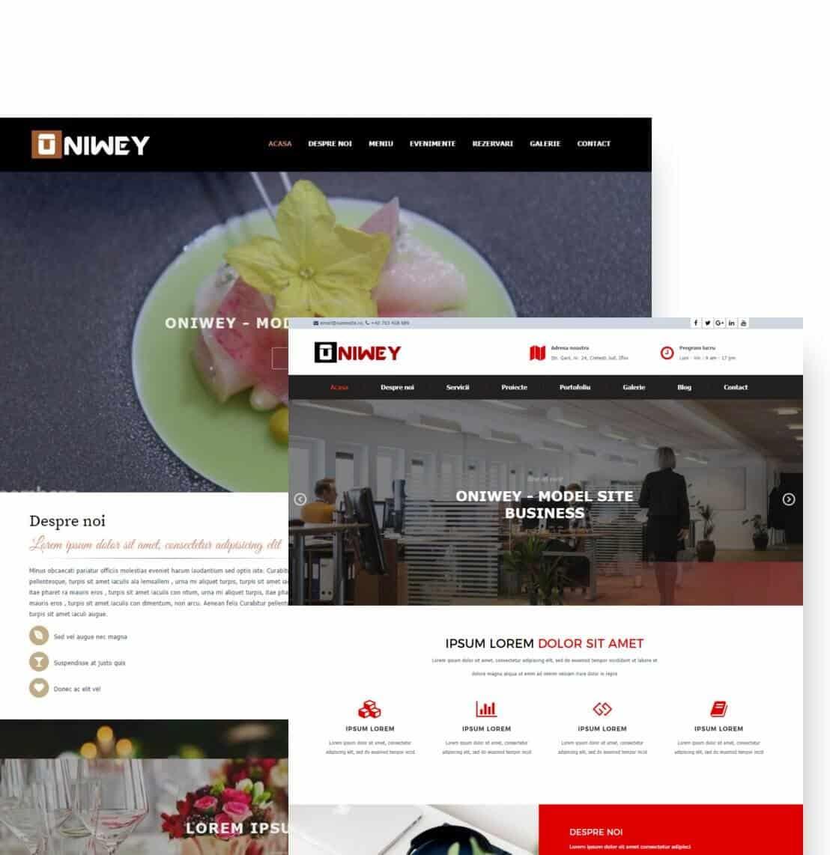 Etape de realizare ale unui site web la cheie